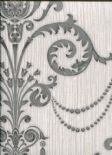 Regalia Wallpaper 7003-002417 By Brewster Fine Decor